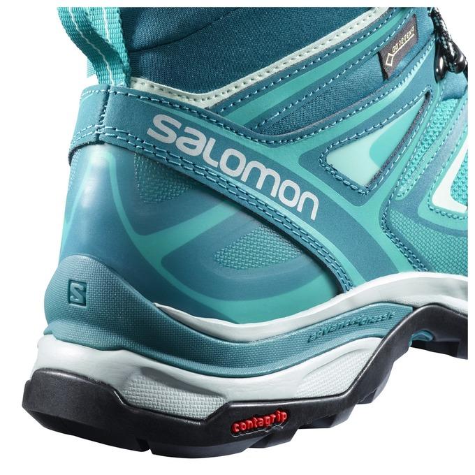 90d7cde78ad9 Turistické Topánky Outlet - Salomon X ULTRA 3 MID GTX® W Dámske ...
